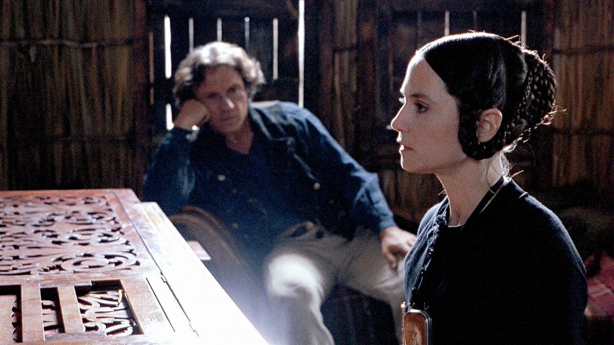 "Cinematic Artistry on Twitter: ""The Piano (1993) Director: Jane ..."