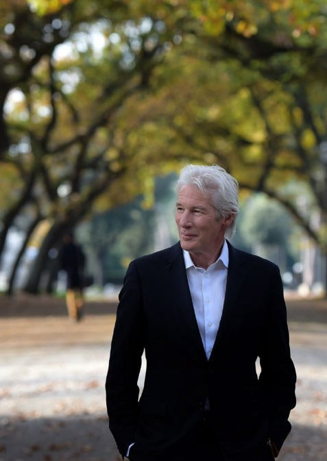Happy 70th birthday to Mr. Richard Gere.
