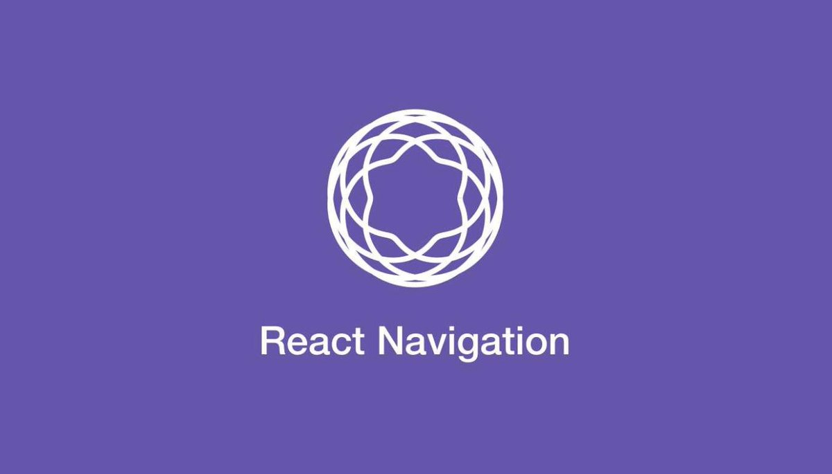 React Navigation (@reactnavigation) | Twitter