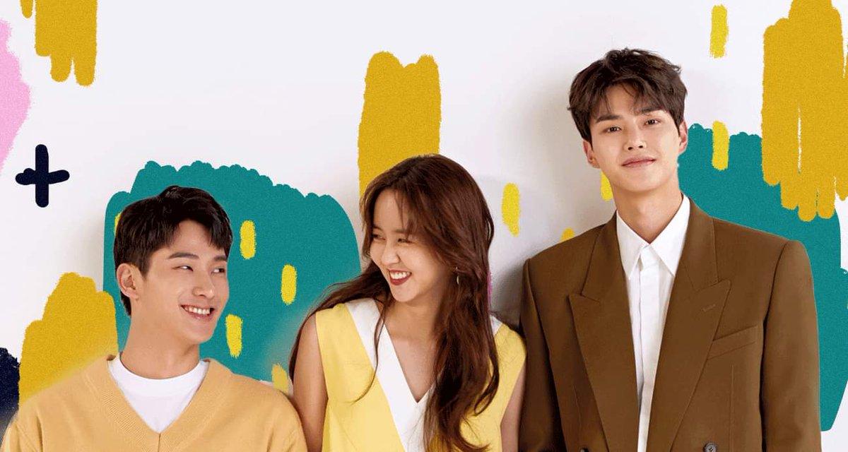 Drama 2019] Love Alarm, 좋아하면 울리는 - Netflix - Page 22