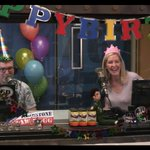 Image for the Tweet beginning: Jeffrey's Birthday Blowout Celebration is