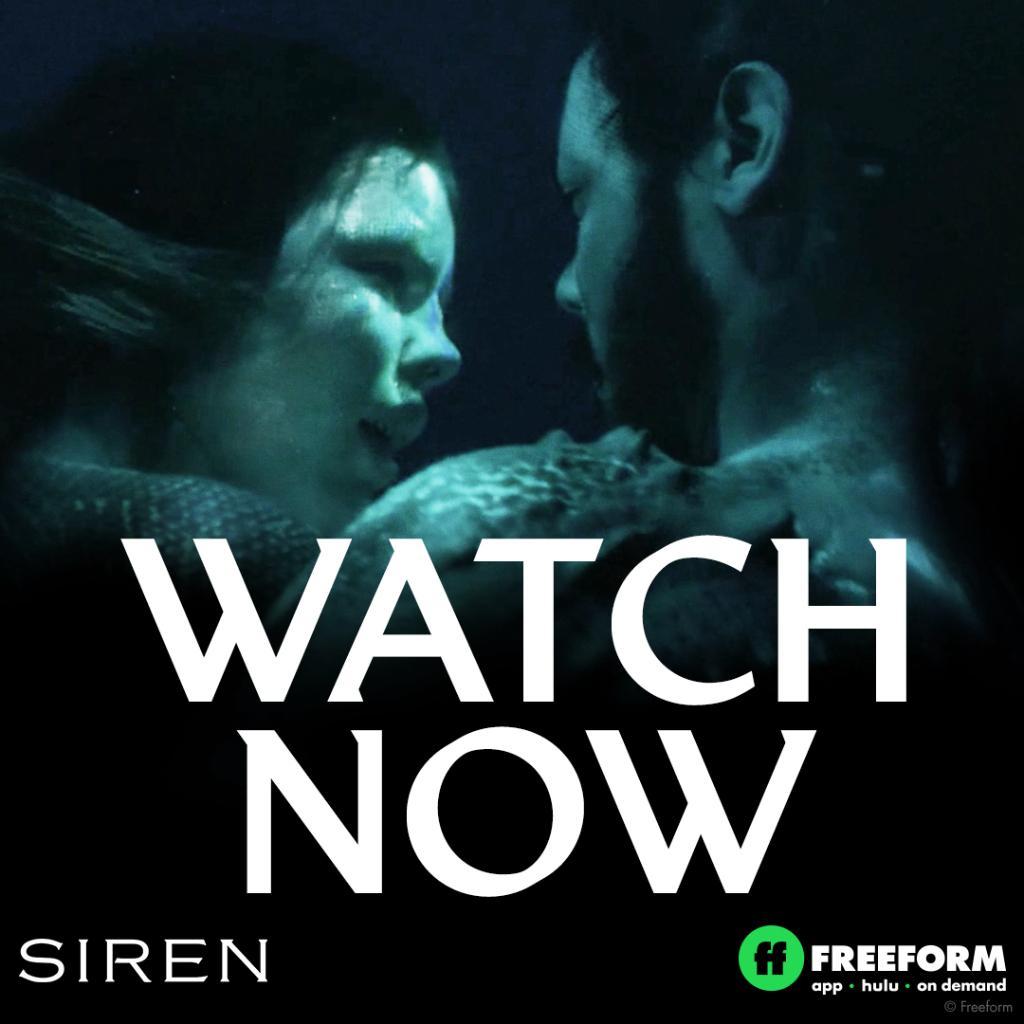 Siren (@SirenTV) | Twitter
