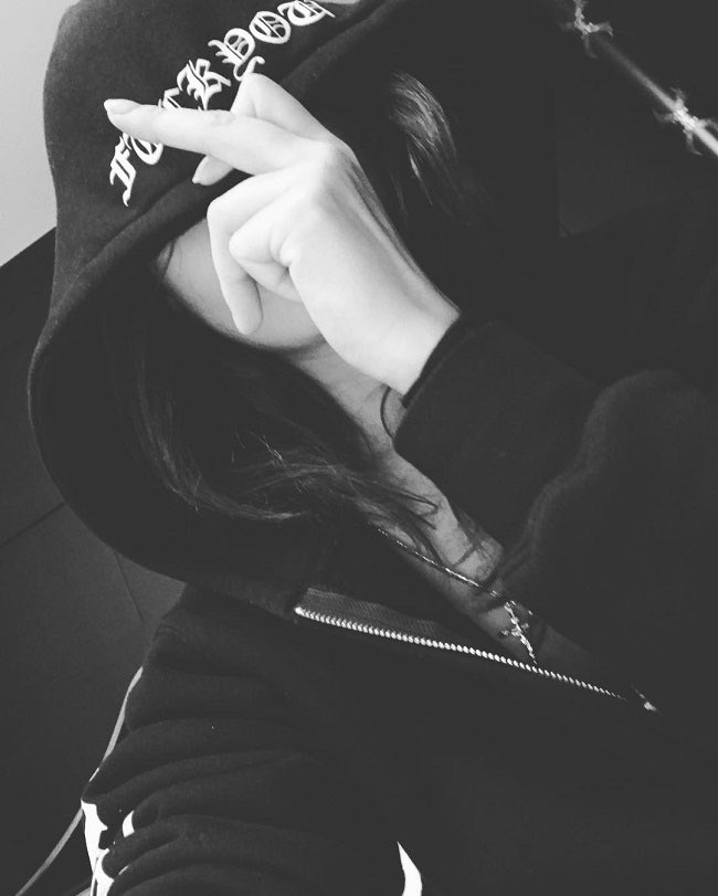 Любимый, картинка с факью девушка без лица