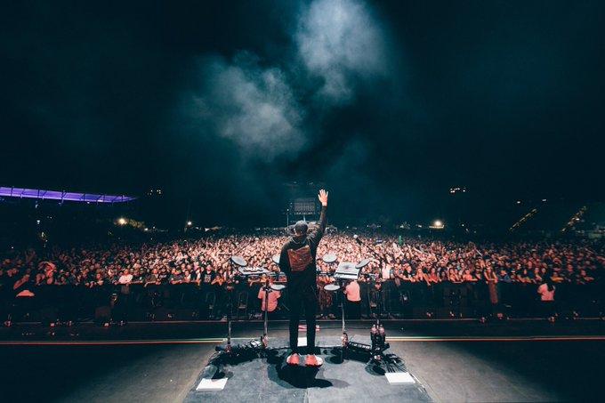 North Coast Music Festival 2019 photo