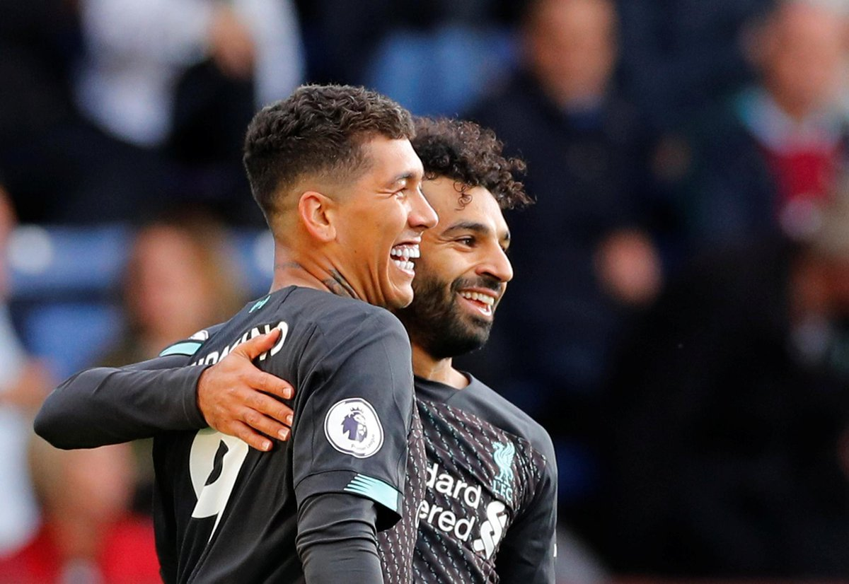 Video: Burnley vs Liverpool Highlights