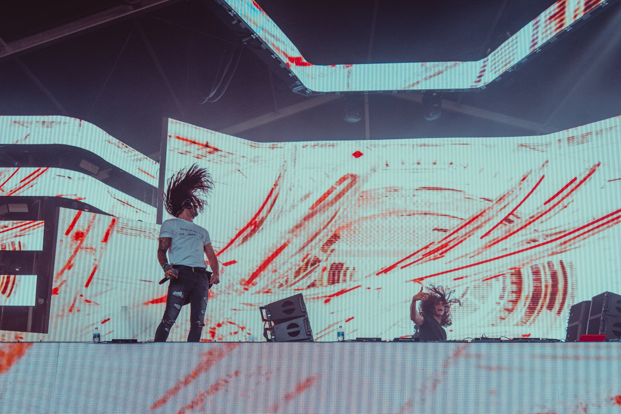Electric Zoo 2019 photo - Saturday - Grabbitz