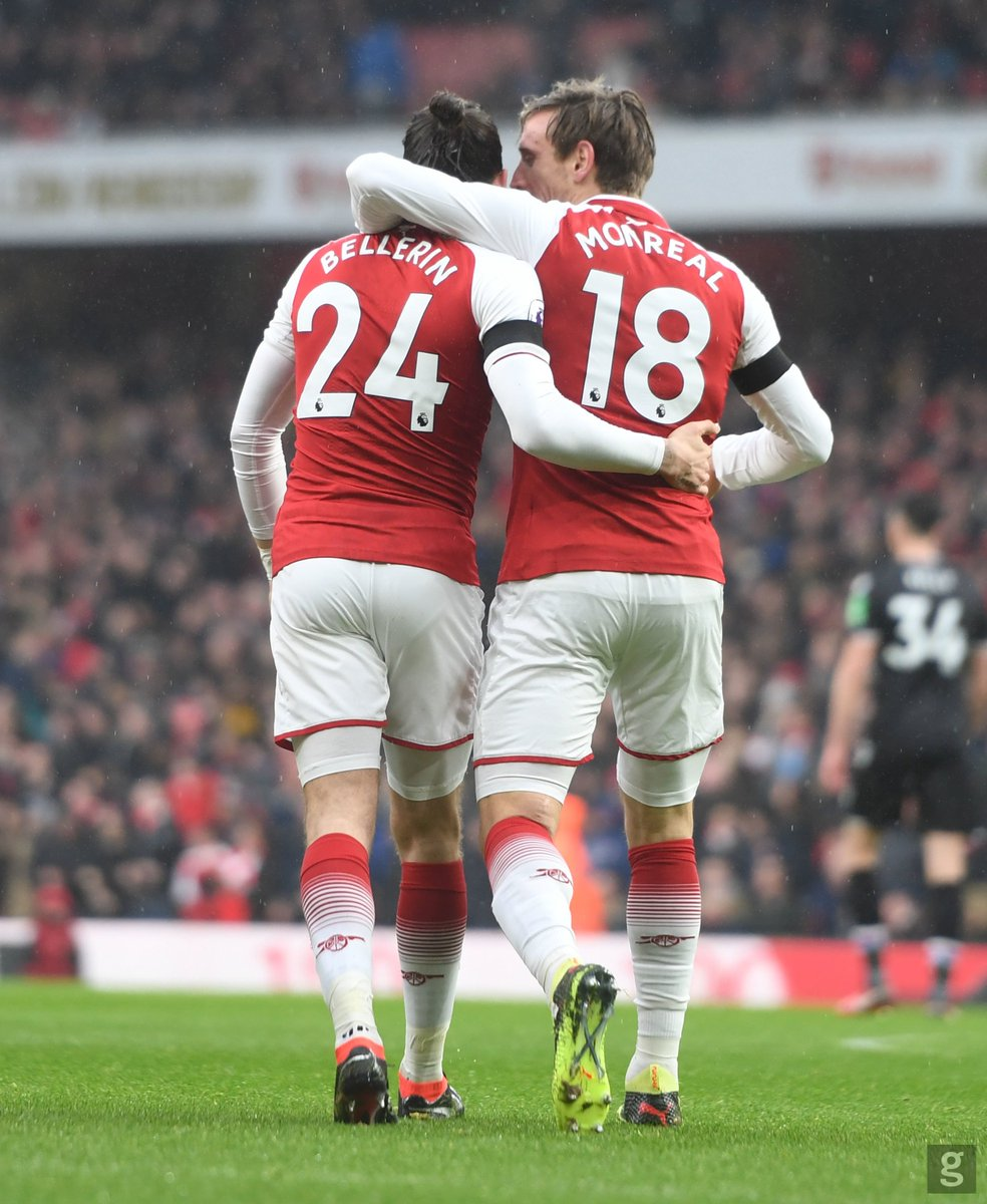 NLD tomorrow but its going be very hard for me to imagine one without this man. Since I came into the team nobody has supported me, taught me & believed in me as much as @_nachomonreal. Gonna miss you in the dressing room. Wish you all the best for your next chapter ☹️🙏🏼
