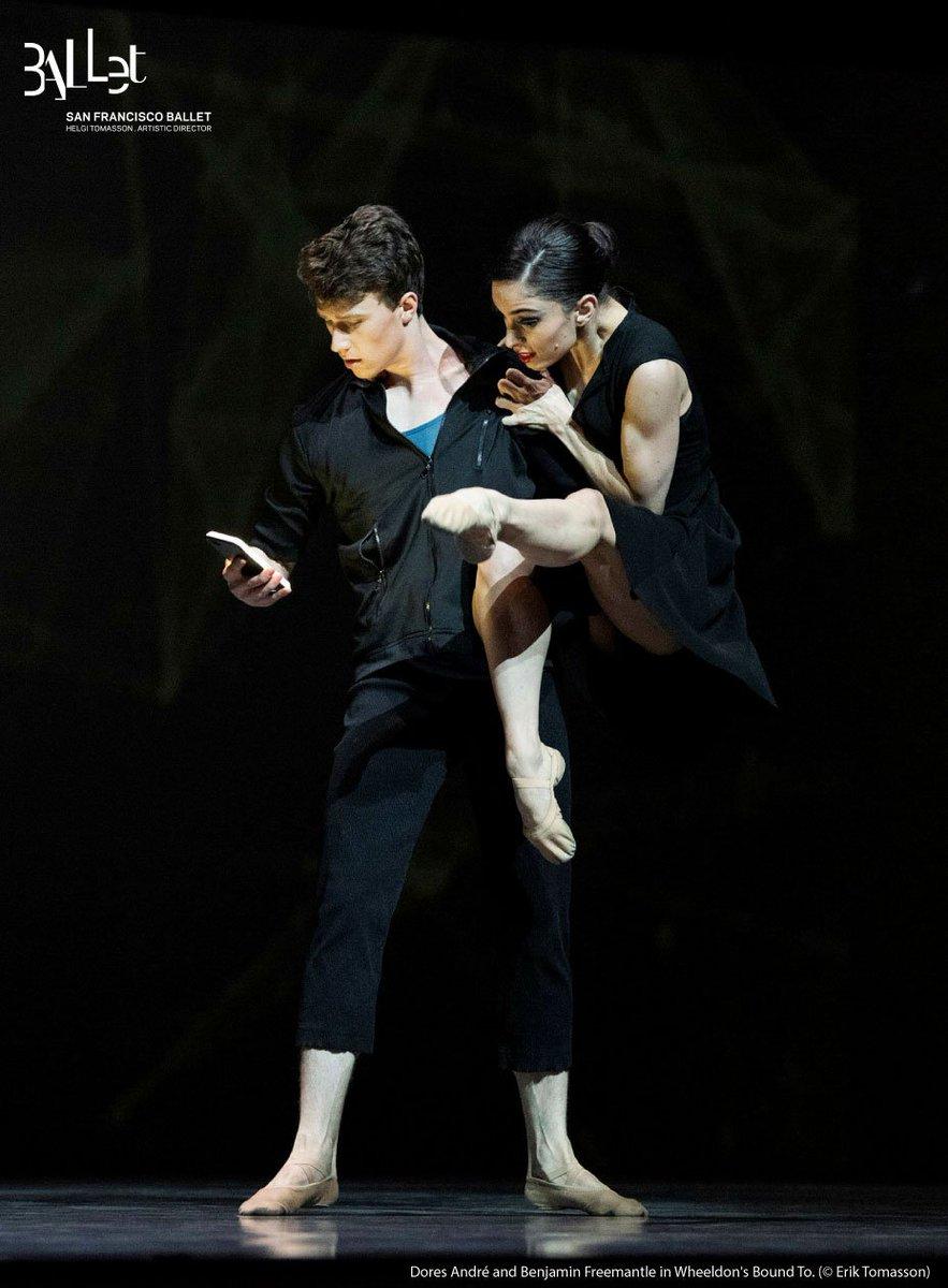San Francisco Ballet (@sfballet) | Twitter