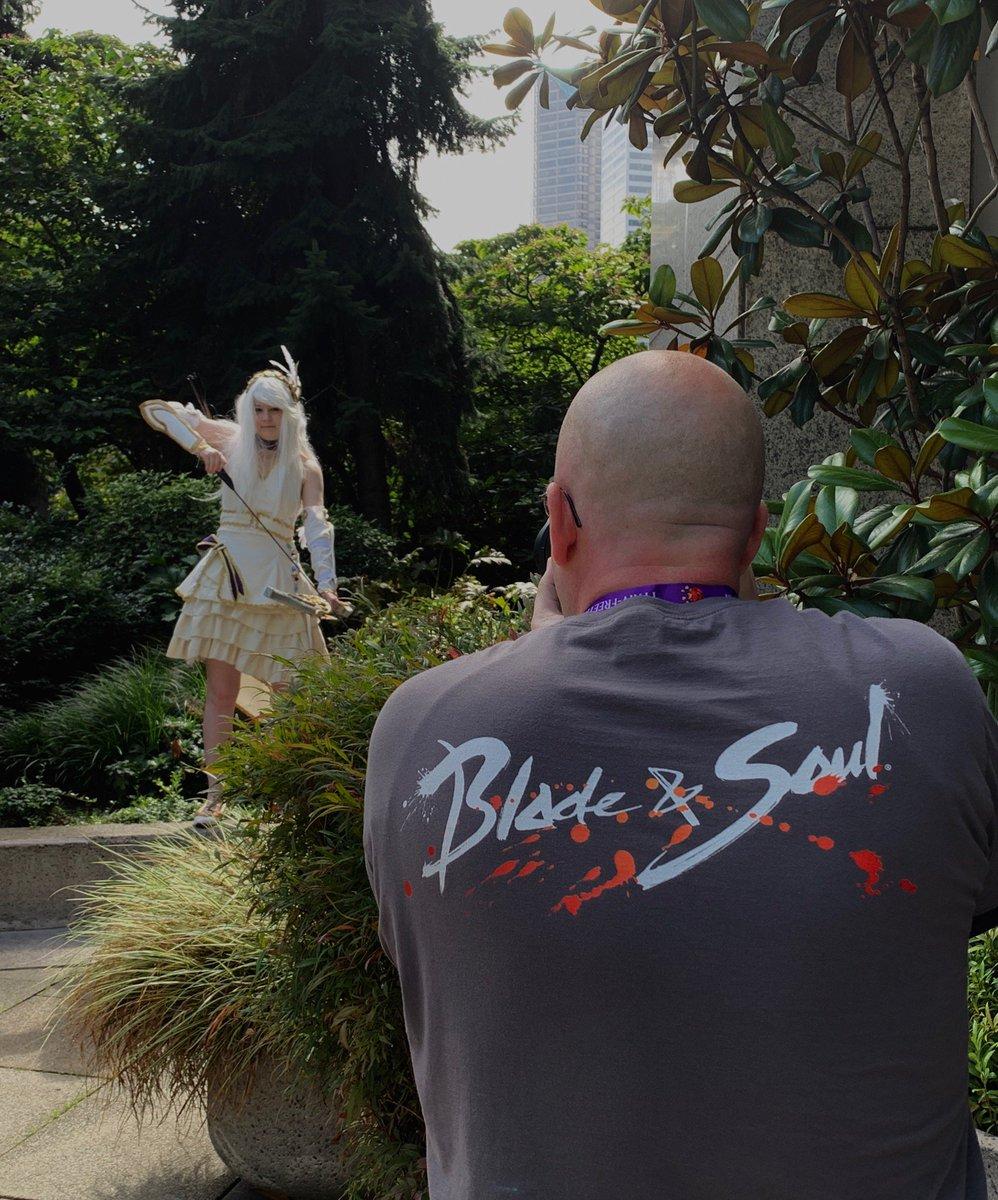 Blade & Soul (@bladeandsoul) | Twitter
