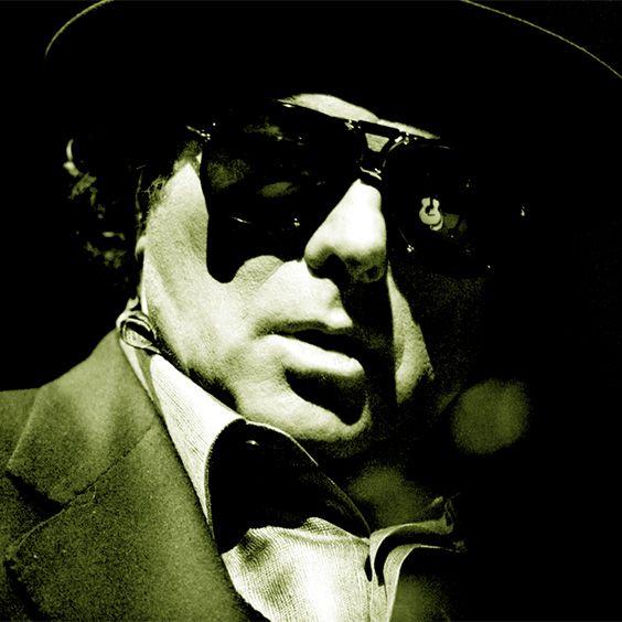 Happy Birthday Van Morrison!!!