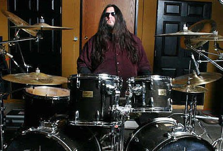 Happy Birthday to the one and only Atomic Clock, Gene Hoglan!!!