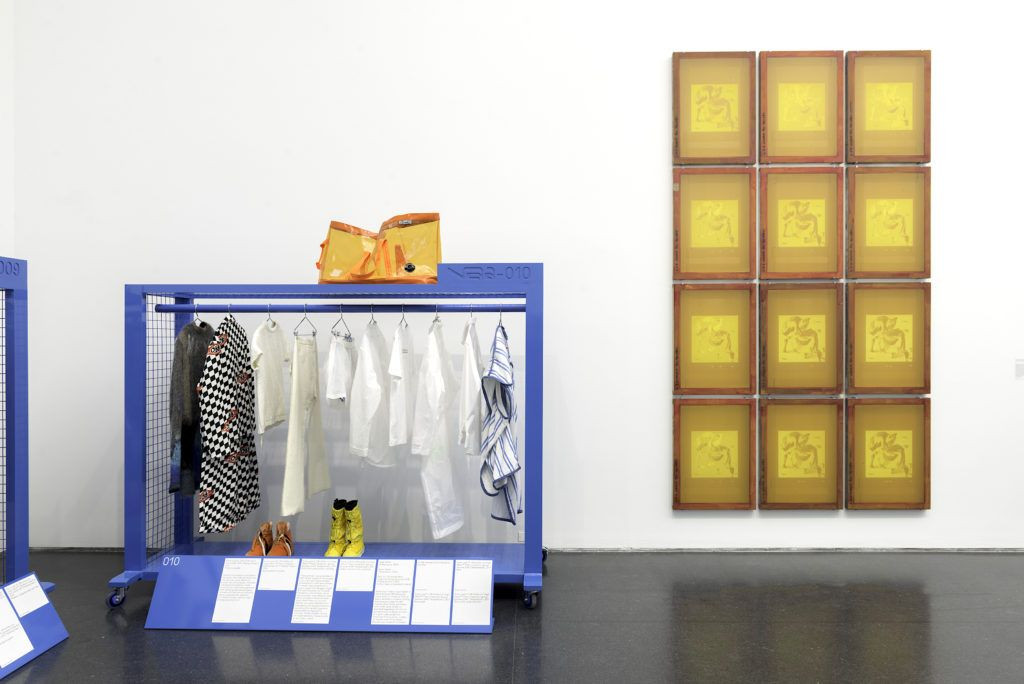 Chicago Museum Of Modern Art Shop