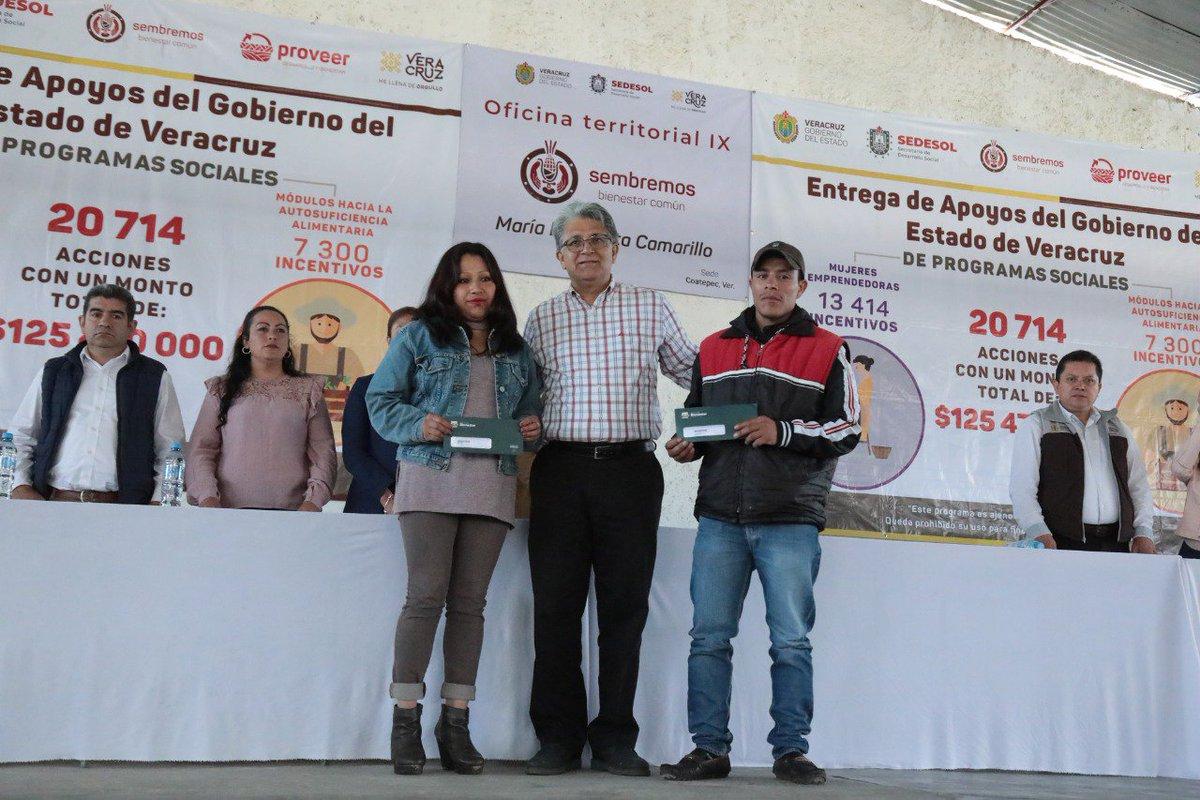 Sedesol Veracruz On Twitter Contamos Con La Participación