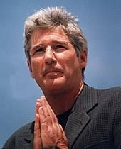 Happy birthday to say Richard Gere He 70 years