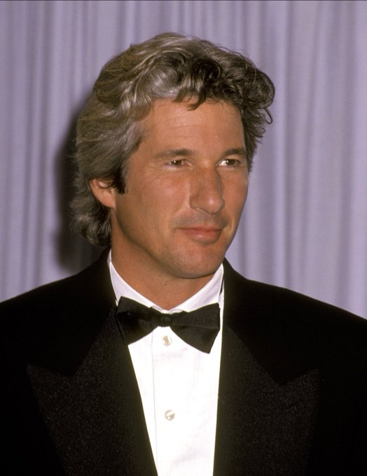 Wishing Richard Gere a happy 70th birthday! What is your favorite role?