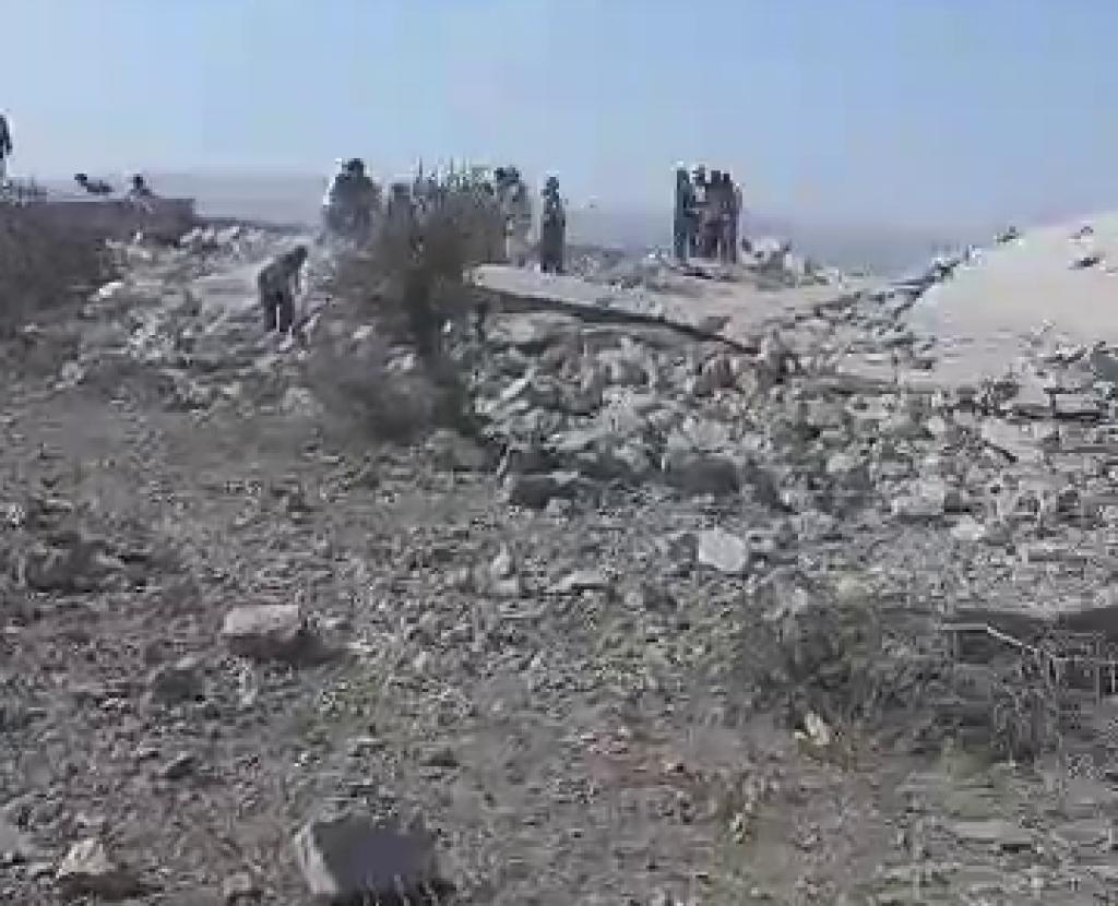 instagr al qaeda fighters attacked - HD1024×830