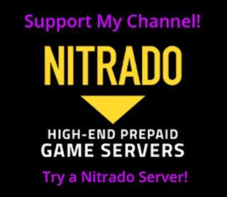 nitrado hashtag on Twitter
