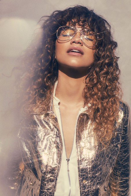 Happy Birthday to you, Zendaya! Stay always so beautiful