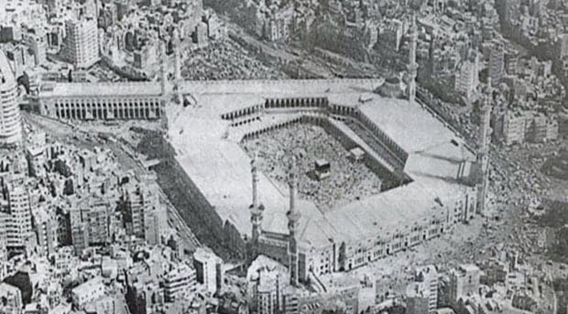 The Holy #Mosque 1979   #islam #one_God  #masjid  #mecca #makkahalmukarramah <br>http://pic.twitter.com/Gfl1VzDQsm