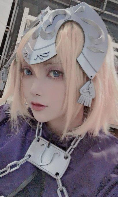 コスプレイヤーnatsumeのTwitter画像58