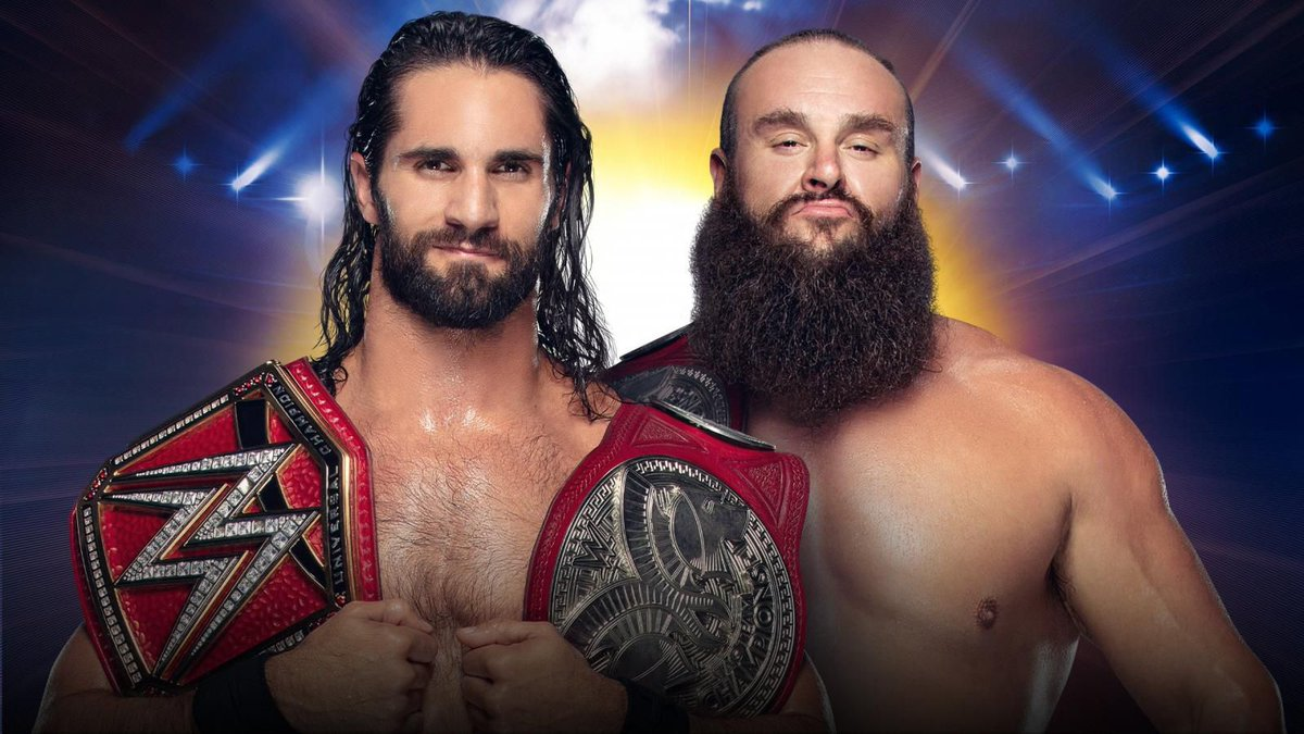 Cageside Seats On Twitter Wwe Clash Of Champions 2019 Match Card Rumors Https T Co 8slwucxi6b