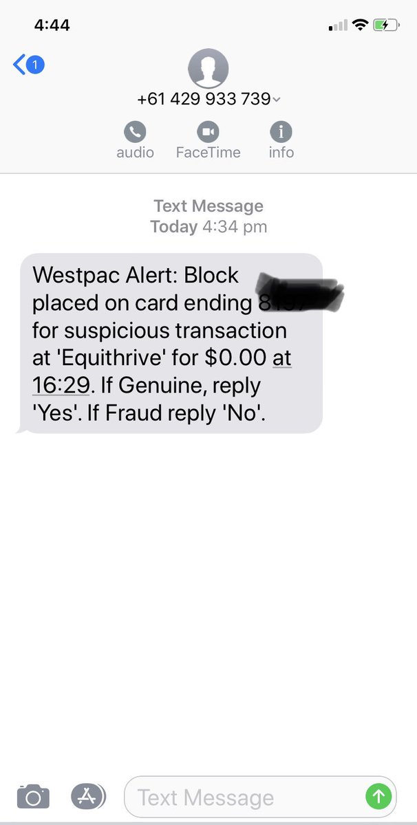 westpac hashtag on Twitter
