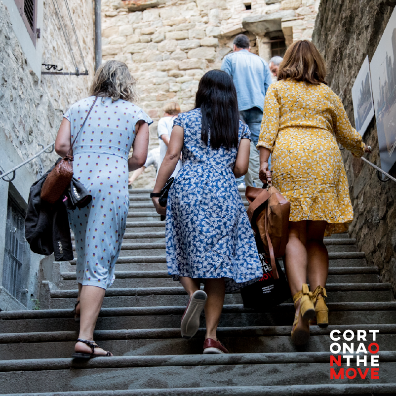 Lose yourself in the alleys of Cortona. Until 09/29 you will still have the opportunity to visit some of the historic buildings and places that are closed to the public during the rest of the year with the addition of the exhibitions of #COTM2019 https://t.co/U5Y00BA0QV https://t.co/NquiQqq8cL