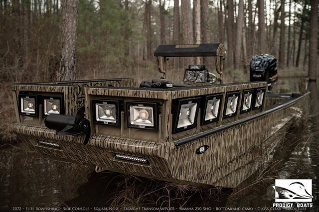 Prodigy Boats (@ProdigyBoats) | Twitter