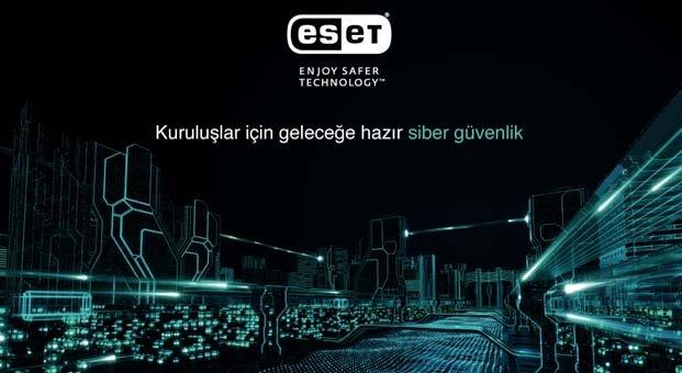 ESET, 2019 Gartner Magic Quadrant'da ikinci kez 'Challenger' olarak nitelendirilen tek firma