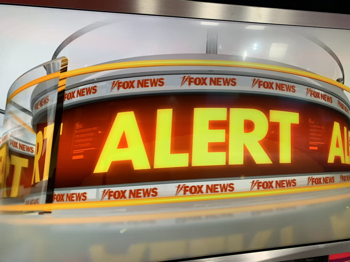 A very busy news morning. The breaking updates on the #Texas shooting and #Dorian. Right now on @foxandfriends.