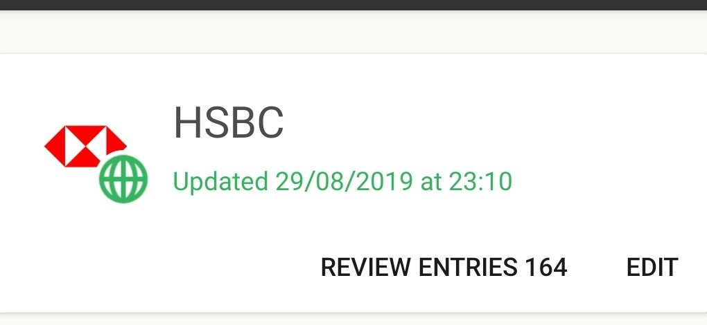 HSBC US Down? Service Status, Map, Problems History - Outage