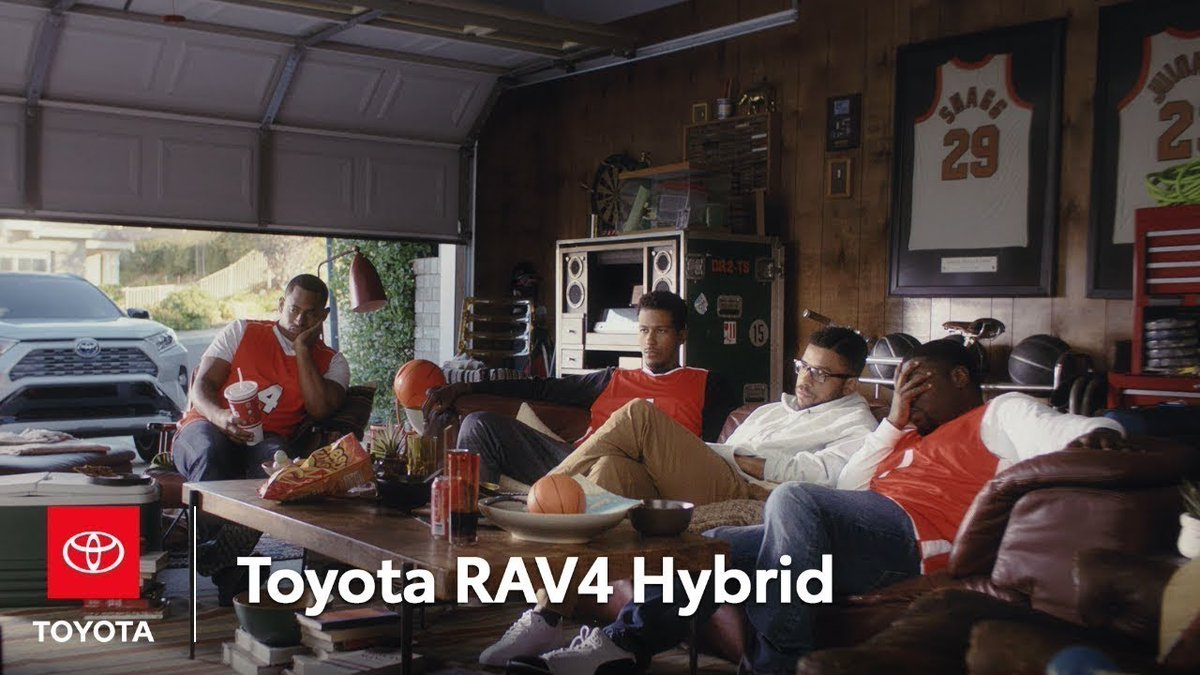 Rogers Toyota Lewiston >> Rogers Toyota On Twitter Fanatics Rav4 Hybrid Toyota