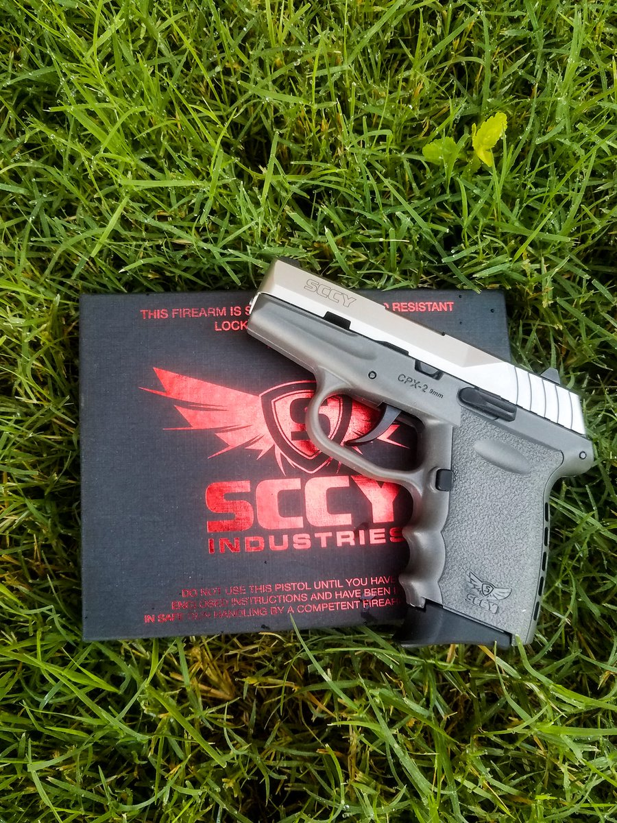 SCCY Firearms (@SCCYguns)   Twitter