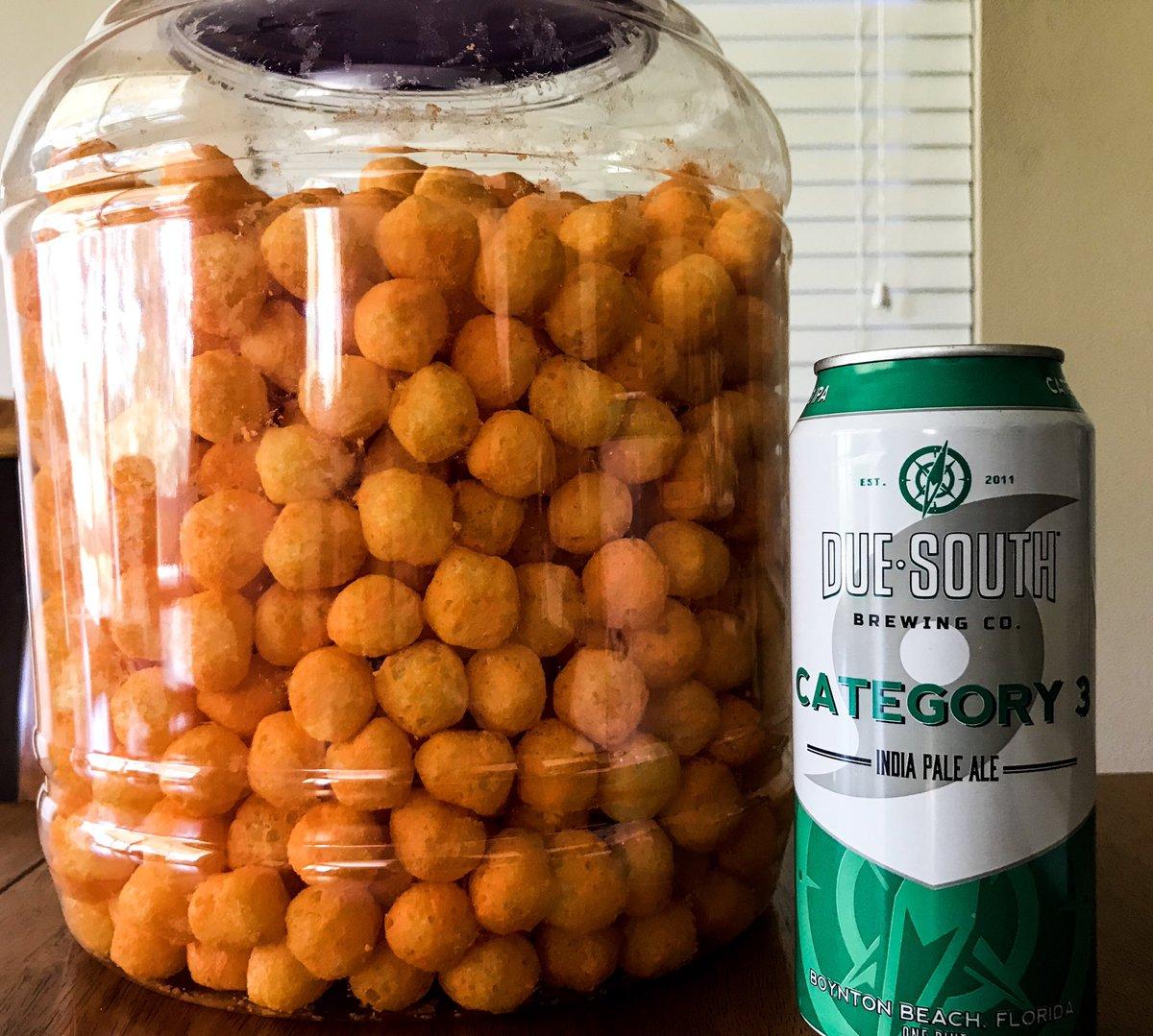 Hmmm someone broke into the hurricane snacks last night #Foodsided