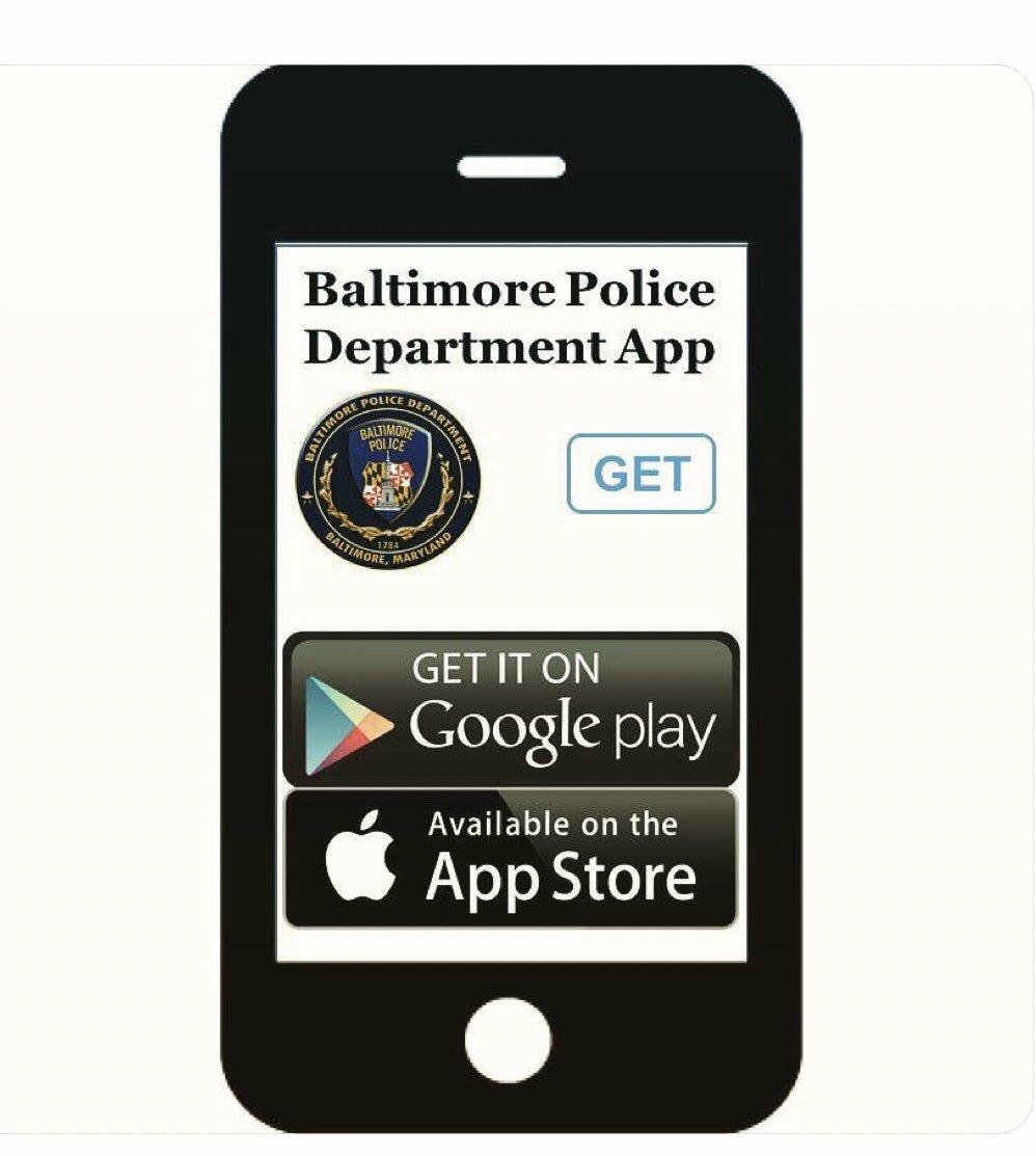 Baltimore Police (@BaltimorePolice) | Twitter