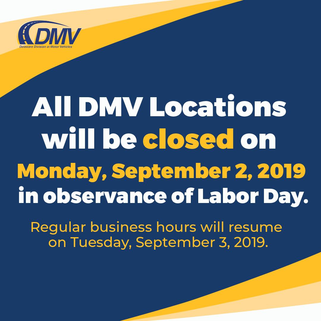 DelawareDMV (@DelawareDMV)   Twitter