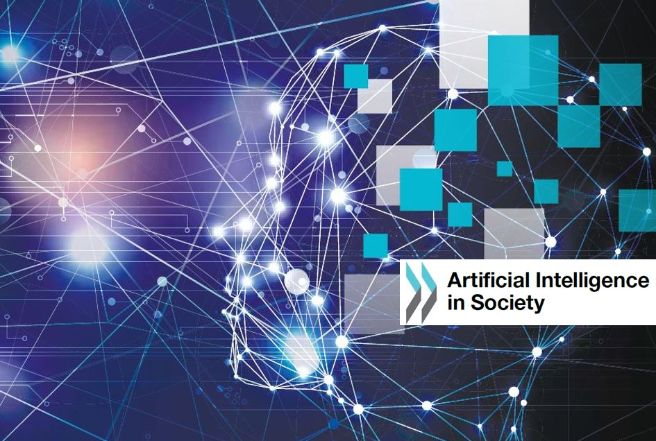 As #ArtificialIntelligence transforms society we need the right policies + international cooperation to ensure that #AI is a driver of growth & well-being. New insights http://oe.cd/aisociety   #AIandSociety #AIpolicies pic.twitter.com/vc7UQ9QuRW