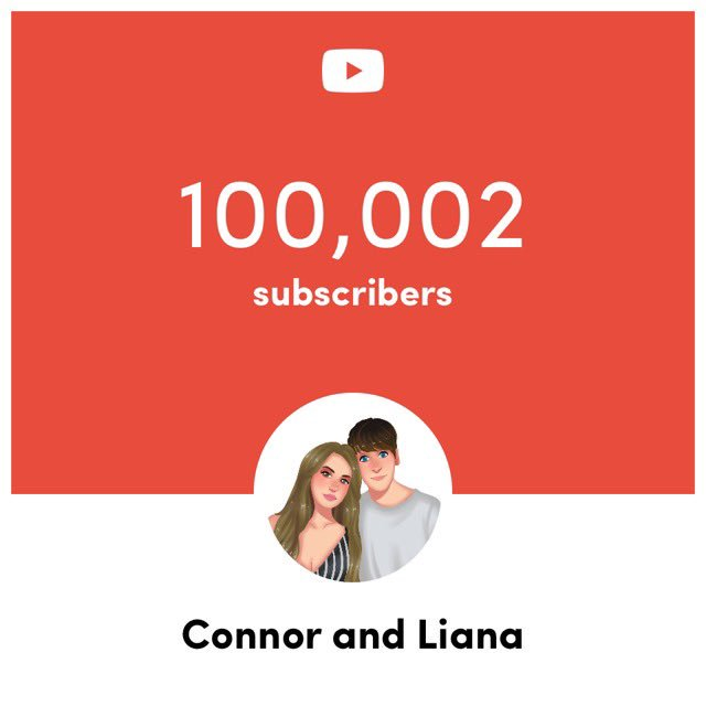 After years of graft and dedication, I finally achieved something I wanted so badly for so long. Not only did I hit 100k subscribers on my YouTube channel, I got to do it with my best friend who also happens to be my girlfriend. This is only chapter 1, thank you.