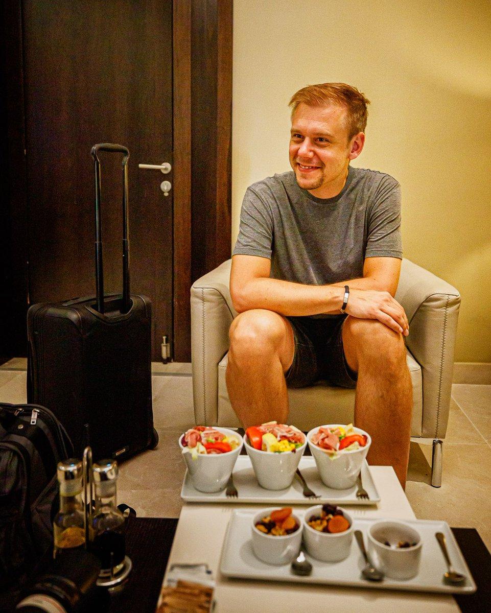 Latest news – Armin van Buuren