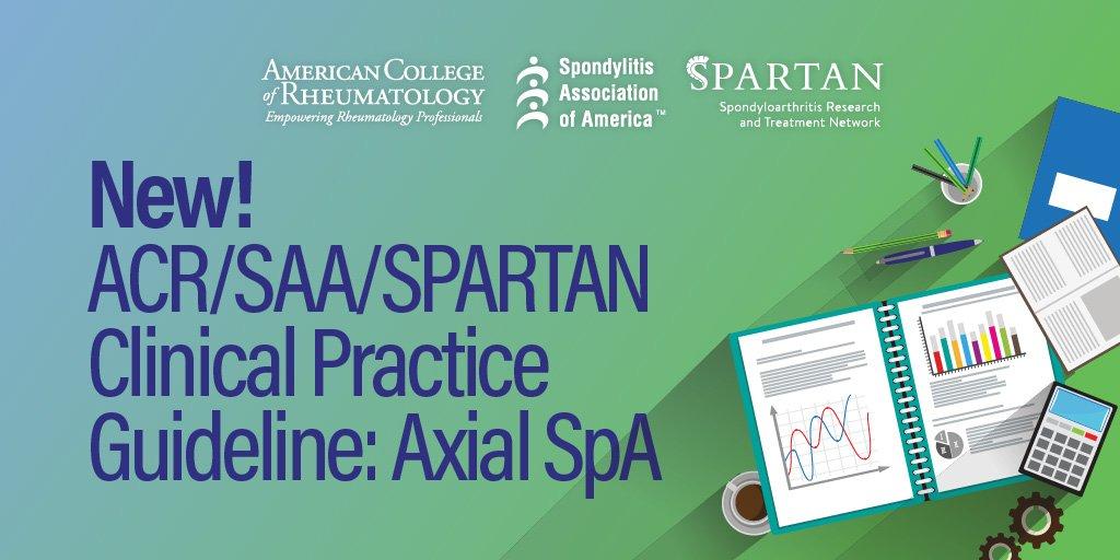 American College of Rheumatology (@ACRheum) | Twitter