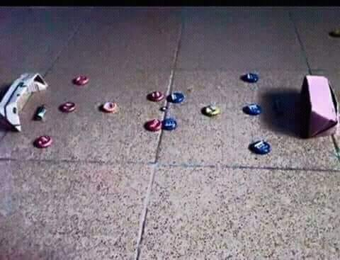 If u know u know... if you were a champ retweet lets knw ourselves