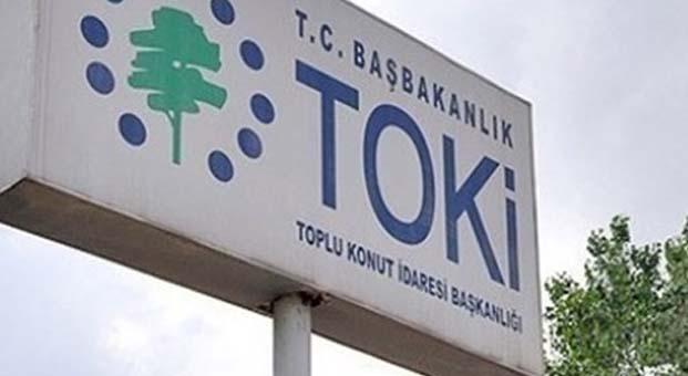 TOKİ'den Ankara'nın merkezinde açık artırma ile arsa satışı