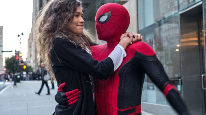 Tom Holland Wishes Co-Star Zendaya a Happy Birthday