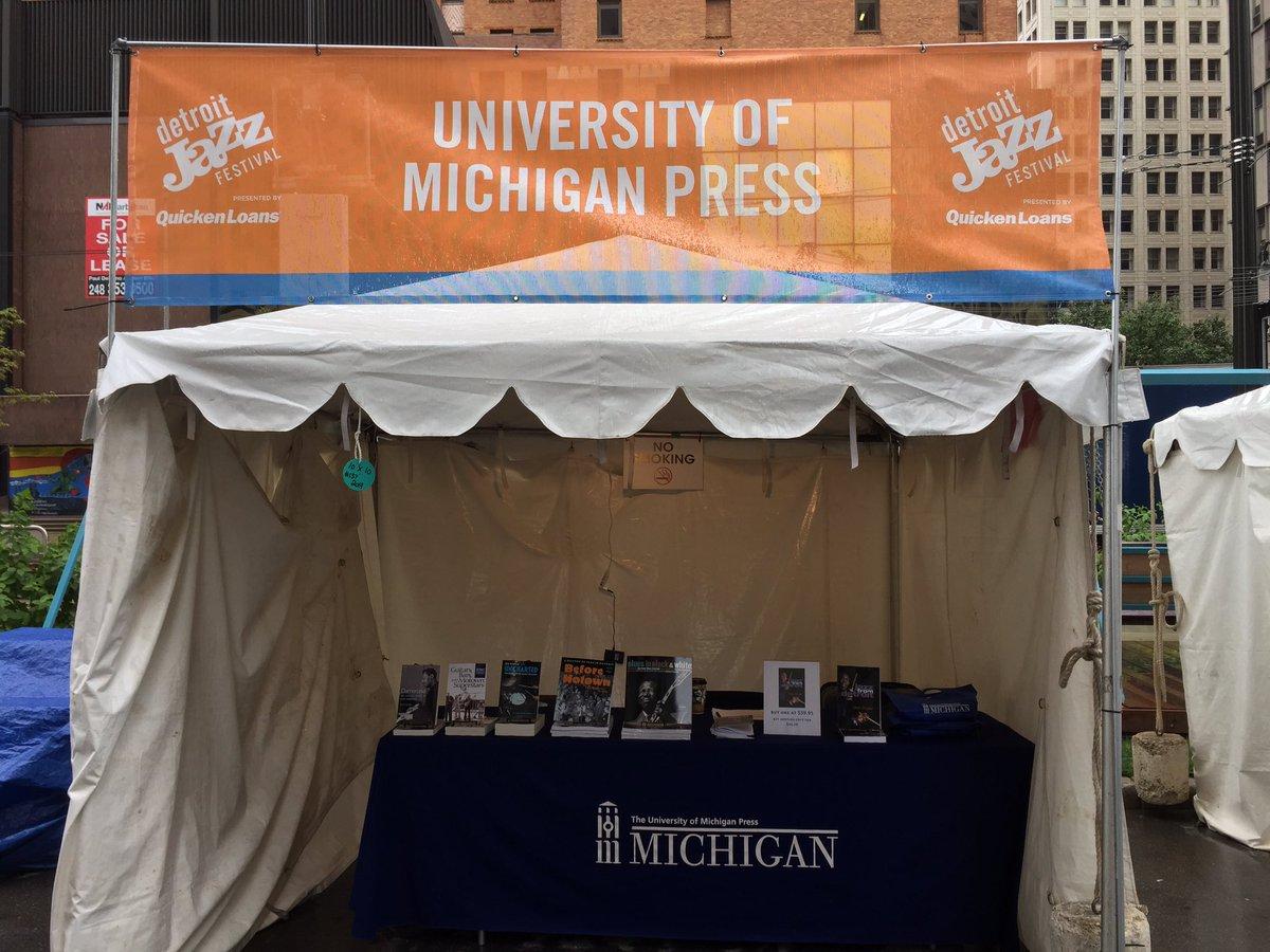 University of Michigan Press (@UofMPress) | Twitter