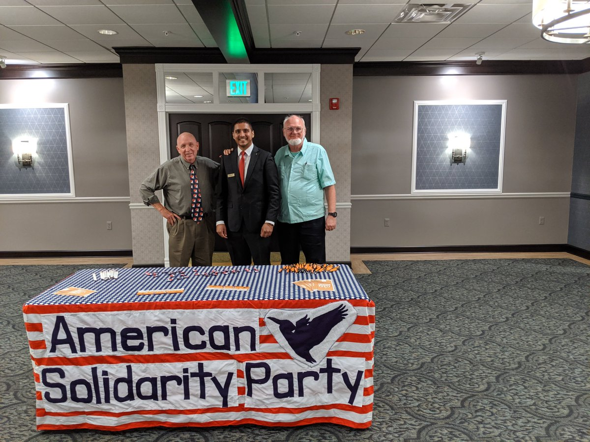 AmSolidarity photo