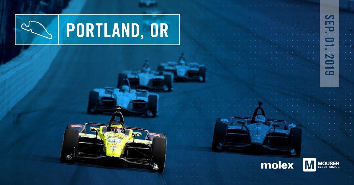It is Race Day in Portland! #PortlandGP // #MouserRacing