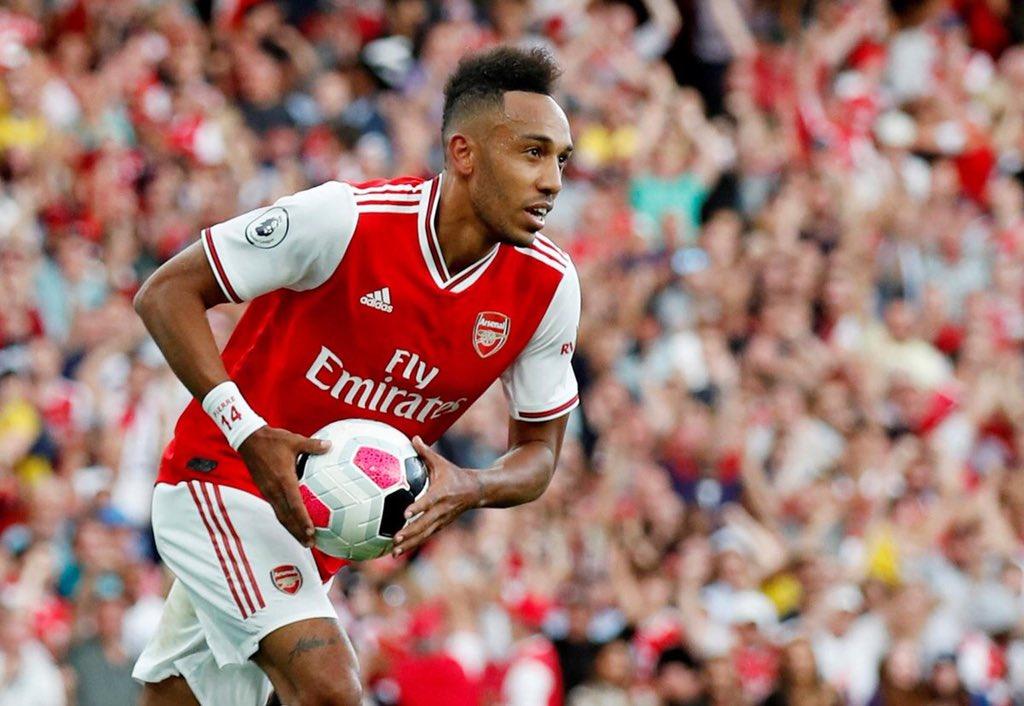 Video: Arsenal vs Tottenham Hotspur Highlights