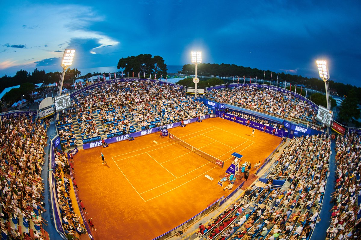 Croatia Open Umag On Twitter In Umag Tennis History The Longest Tennis Match Has Been Played In 2011 By Berlocq And Kavcic How Long Did It Last Atpumag 30atpumag Https T Co H2qopc89b2