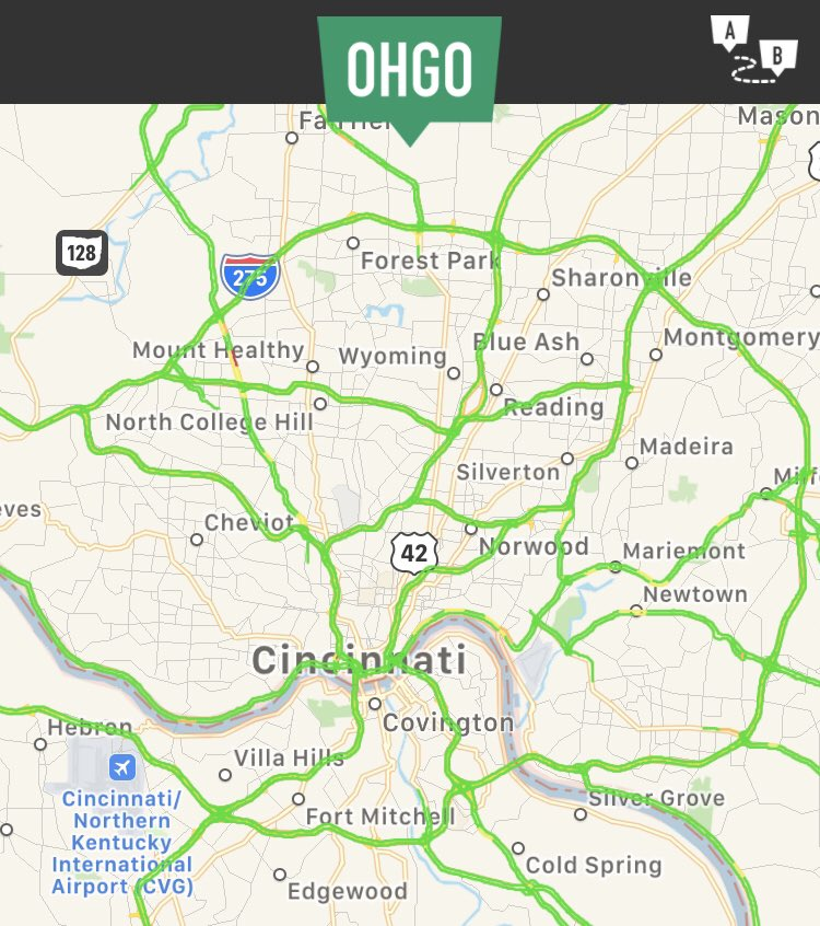 Ohio Dept of Transportation (@ODOT_Statewide)   Twitter