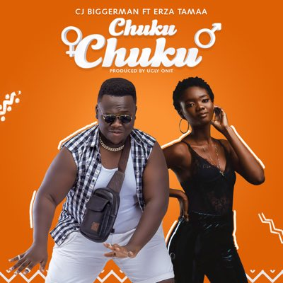"CJ Biggerman Finally Debuts His First Single Dubbed ""Chuku Chuku"""